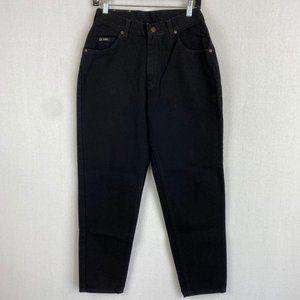 LEE Black Denim Jeans